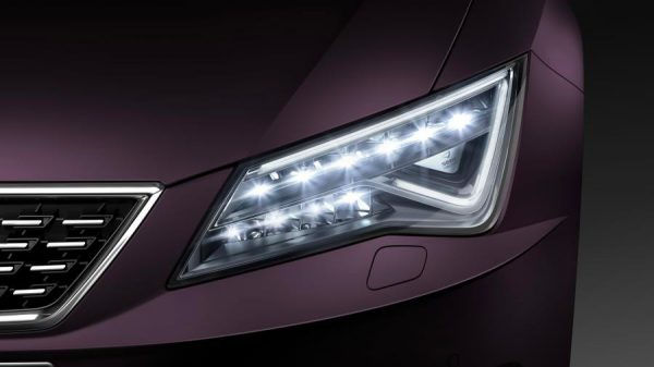 new-seat-leon-laserlight