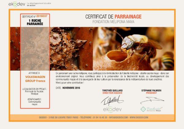 certificat-melipona